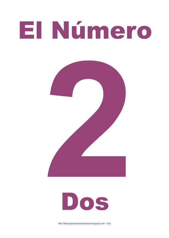 M s espa ol spanish lesson numero dos how to get - Dos mas dos ...