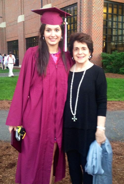 Daughter Brickhouse & Mama Brickhouse