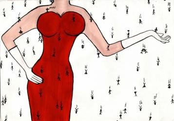 i.marbella.com It's Raining Men